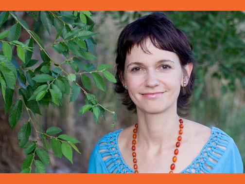 Oana Gonzalez, Ayurvedic Astrologer